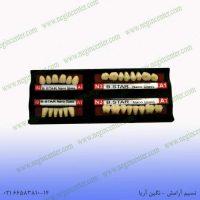 دست دندان نانوگلاس b-star a1